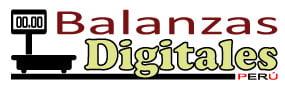 Logo Balanzas Digitales Perú