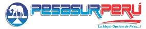 Logo Balanzas Electrónicas Pesasur