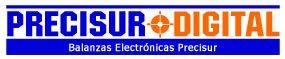 Logo Balanzas Electronicas Precisur