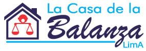 Logo La Casa de la Balanza Lima