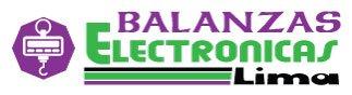 Balanzas Electrónicas Lima