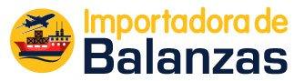 Logo de Importadora de Balanzas