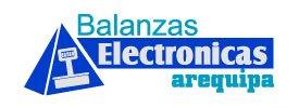 balanzas electrónicas arequipa
