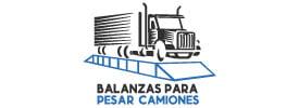 balanzas para pesar camiones