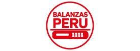 balanzas Perú
